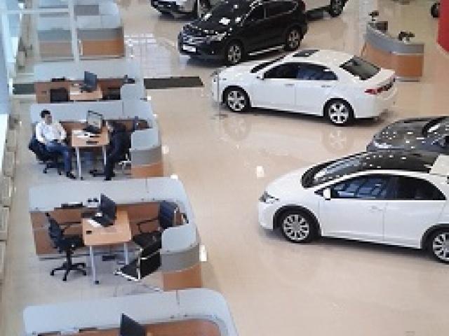Ароматизация автомобильных салонов и АЗС