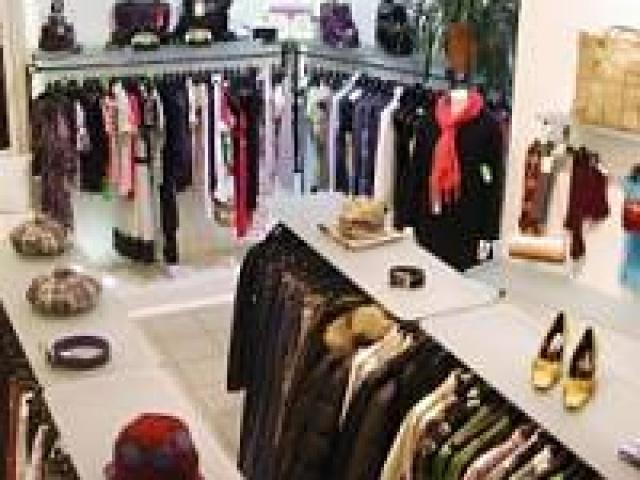 Ароматизация магазинов одежды