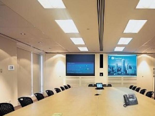 Ароматизация конференц-залов