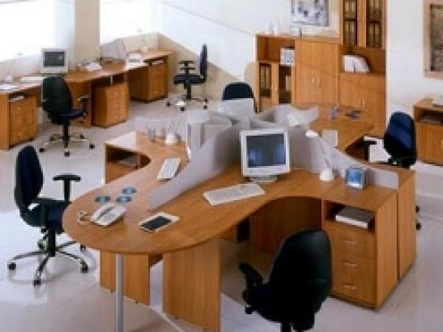 Ароматизация офиса