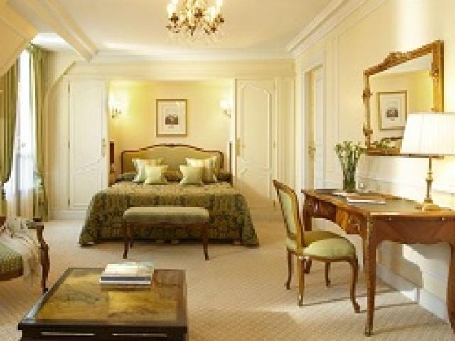 Ароматизация гостиниц и отелей