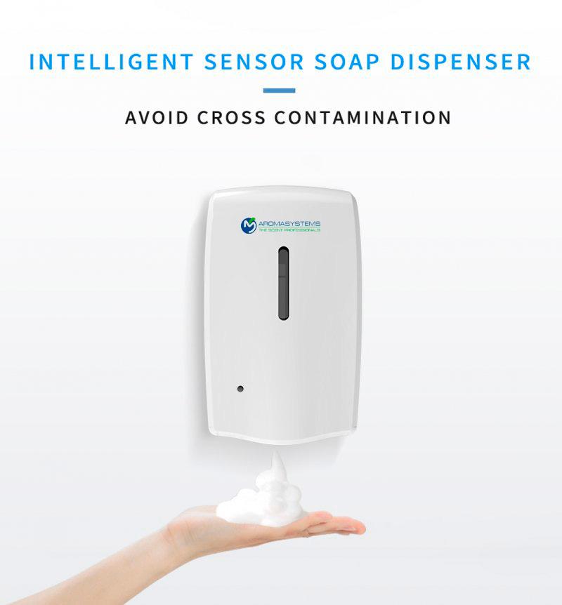 A202 Soap Dispenser 3 800x862